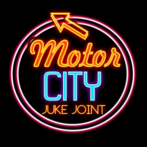 Motor City Juke Joint on NRM Streamcast
