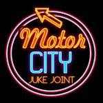 Motor City Juke Joint on NRM Streamcast