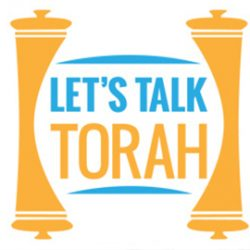 Let's Talk Torah on NRM Streamcast