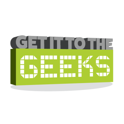 Get It To The Geeks on NRM Streamcast