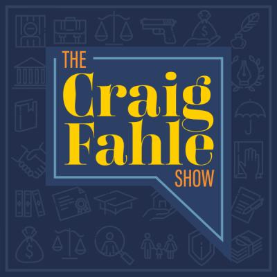 The Craig Fahle Show on NRM Streamcast