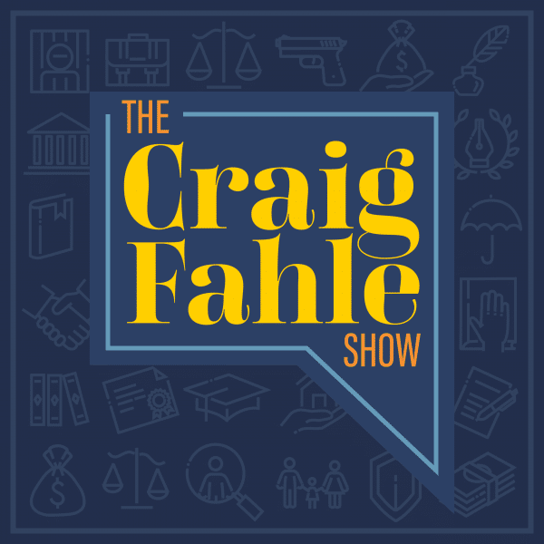 The Craig Fahle Show on NRM Streamcast