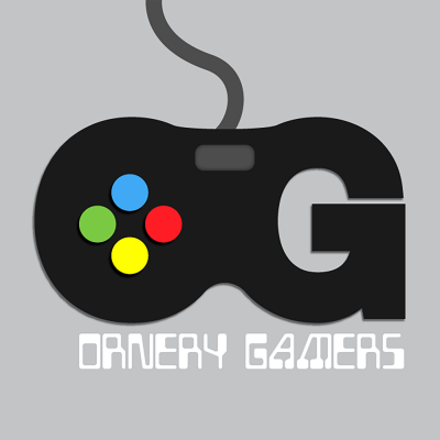 OrneryGamers itunes