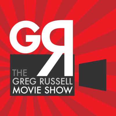 The Greg Russell Movie Show on NRM Streamcast