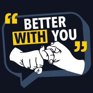 Better With You - On NRM Streamcast