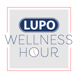 The Lupo Wellness Hour on NRM Streamcast