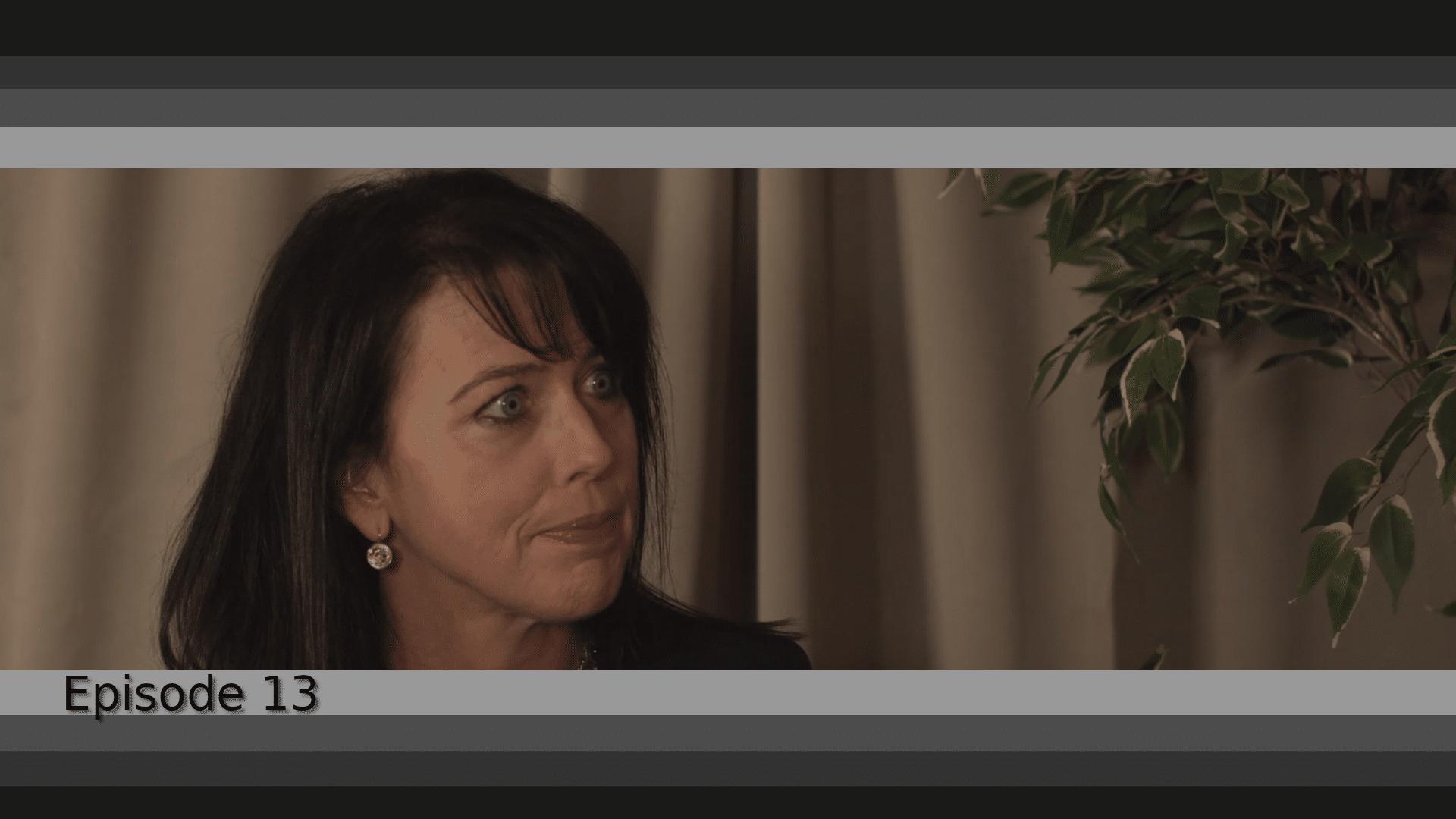 Gracefully Greying - Episode 13