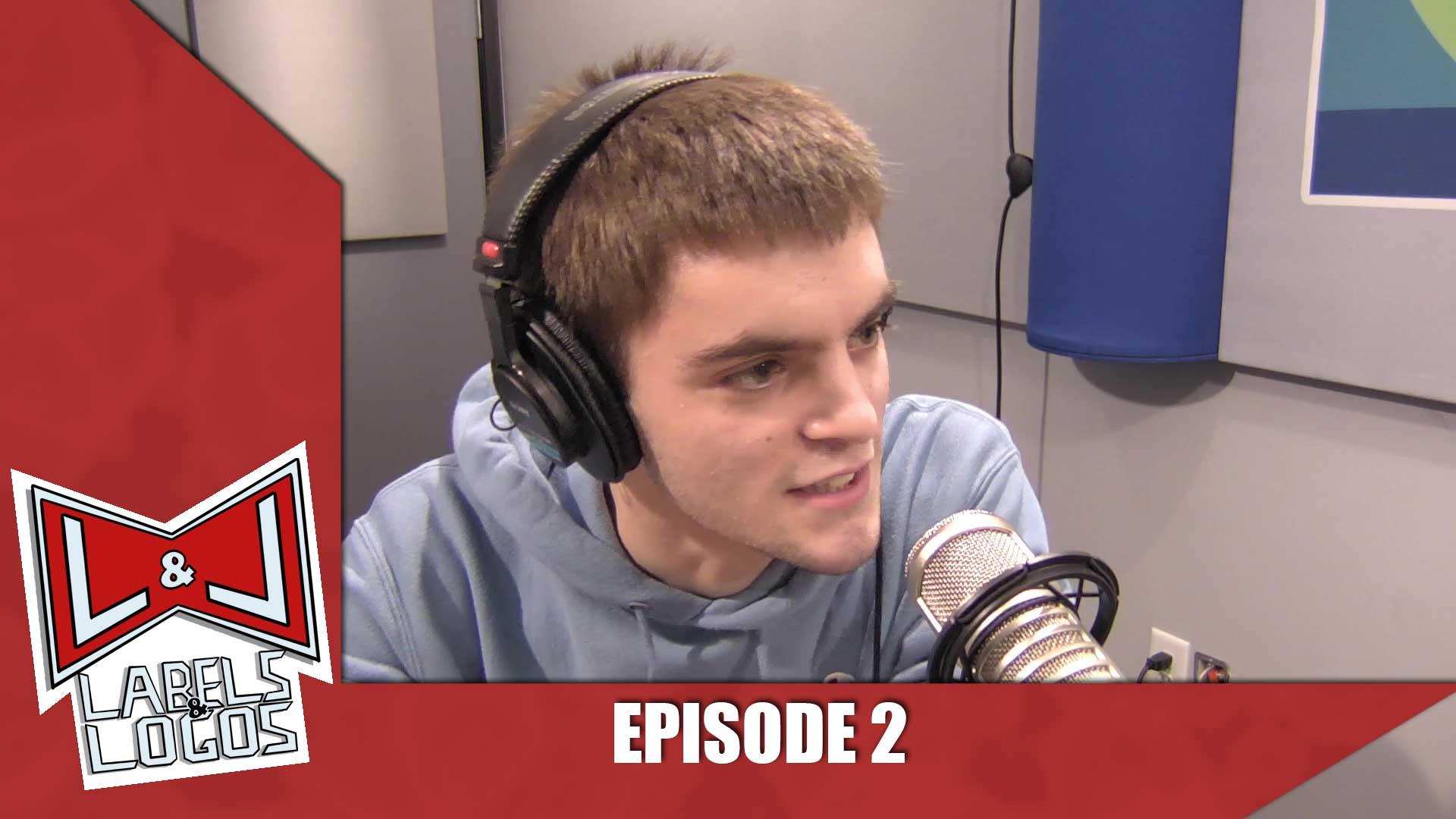 Labels & Logos - Episode 2
