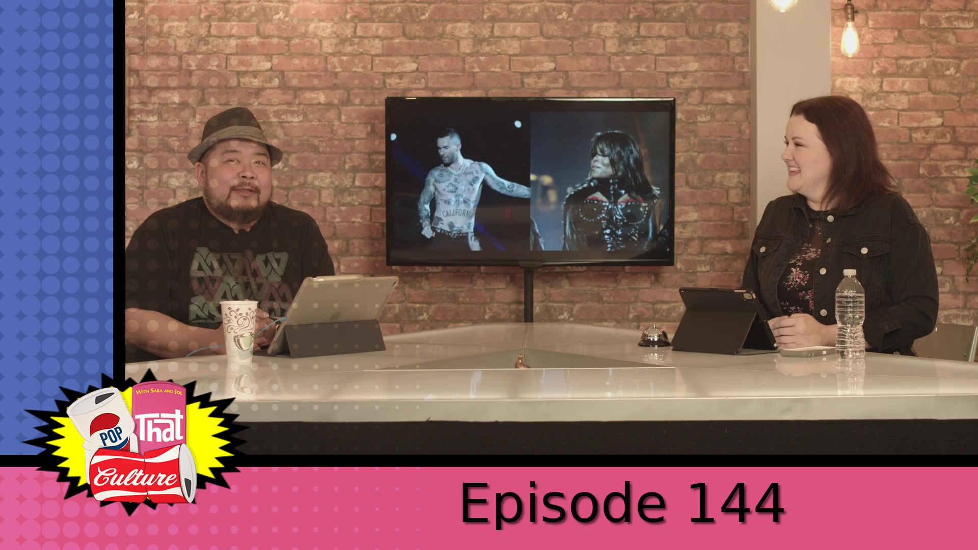 Pop That Culture - Episode 144