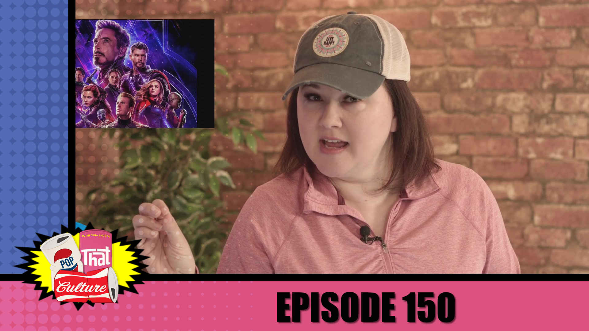 Pop That Culture - Episode 150