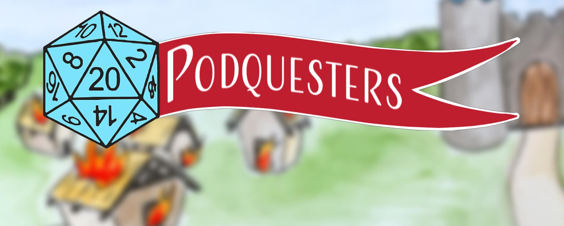 Podquesters - Episode 40: The Final Battle!
