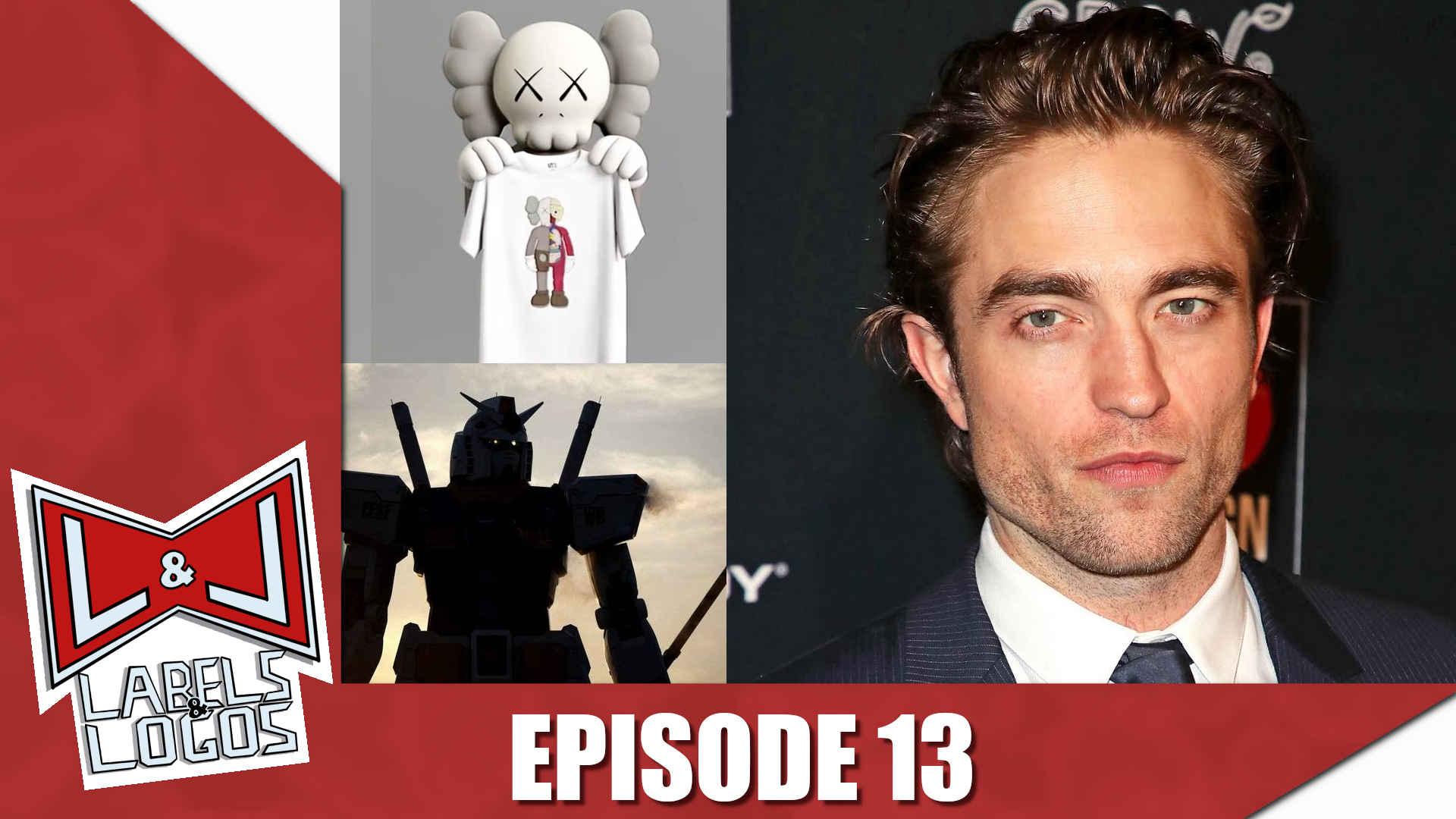 Labels & Logos - Episode 13