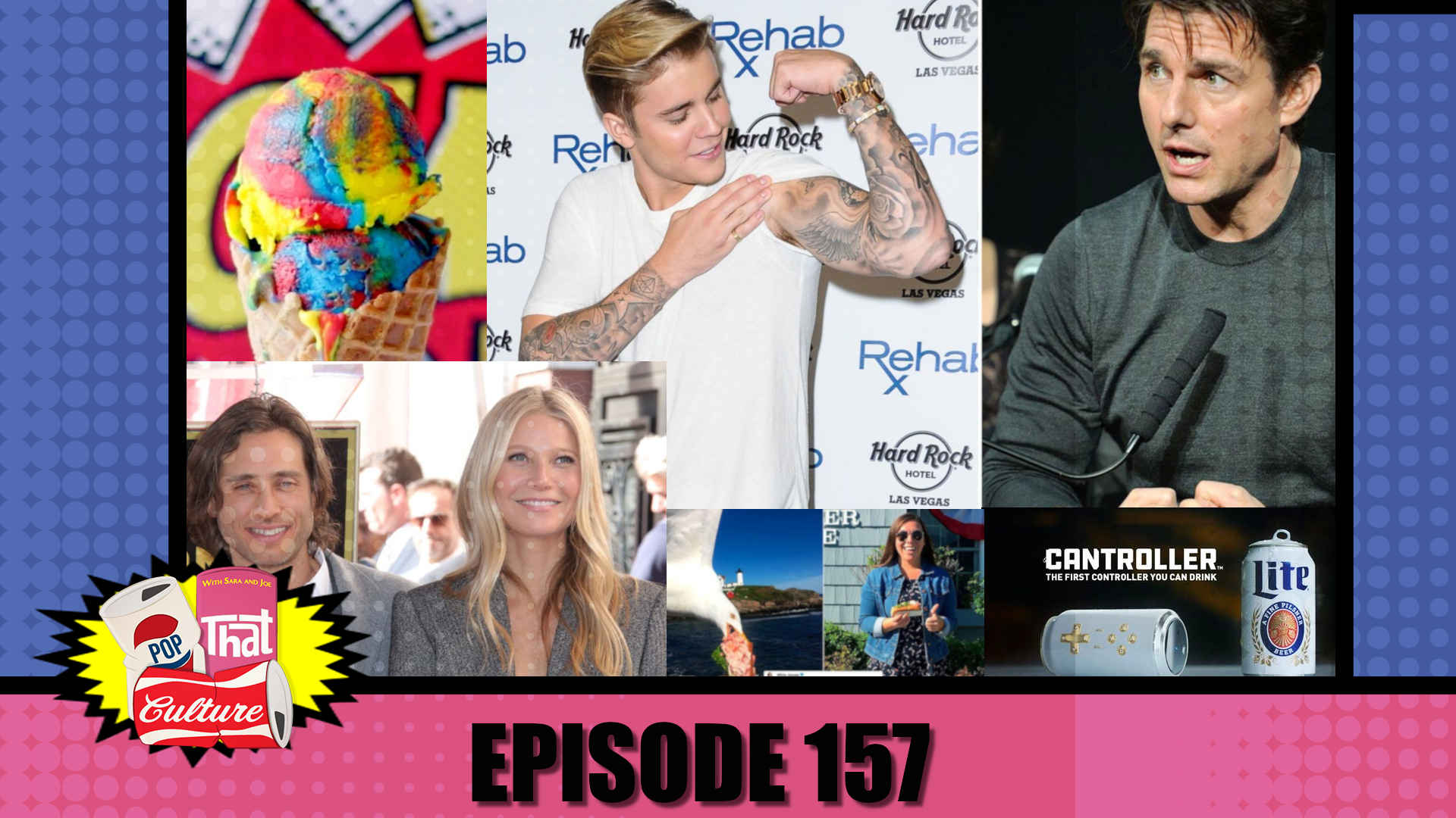 Pop That Culture - Episode 157