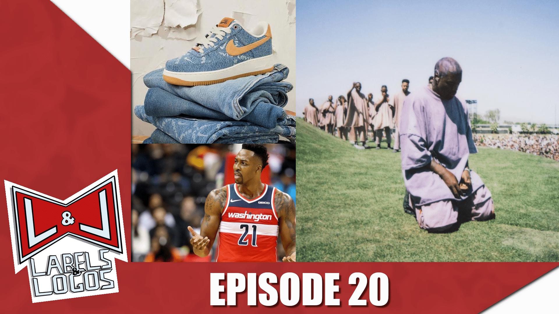 Labels & Logos - Episode 20 - Complex Con