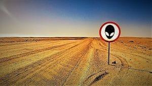 NRM Area 51 Raid