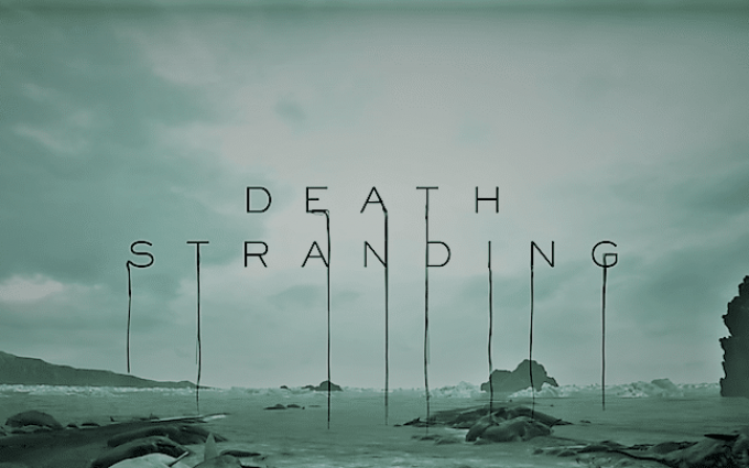 Death Stranding NRM news
