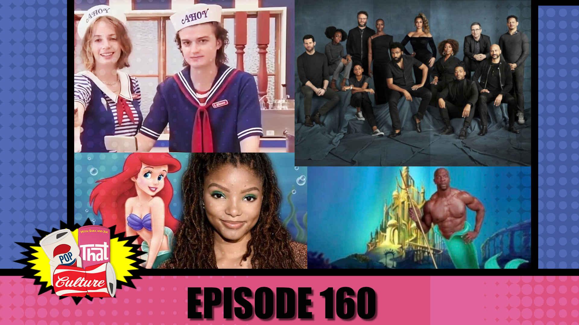 Pop That Culture - Episode 160 - Darwinism