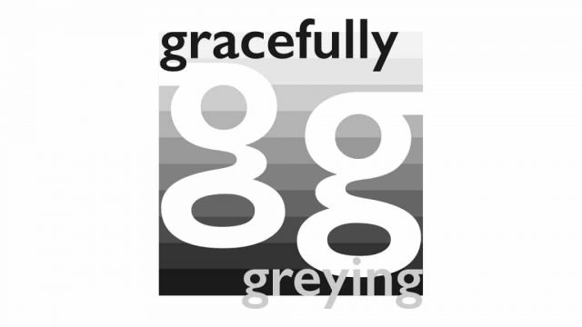 Gracefully Greying