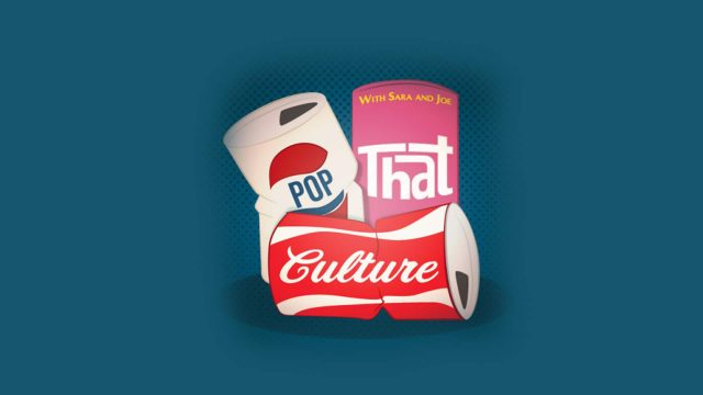 Watch Wednesdays 12pm EST- Pop That Culture