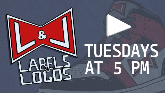 Watch Live - Labels & Logos