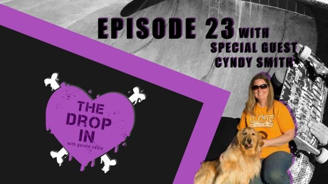 The Drop In with Garold Vallie - Episode 23 - Service Dogs