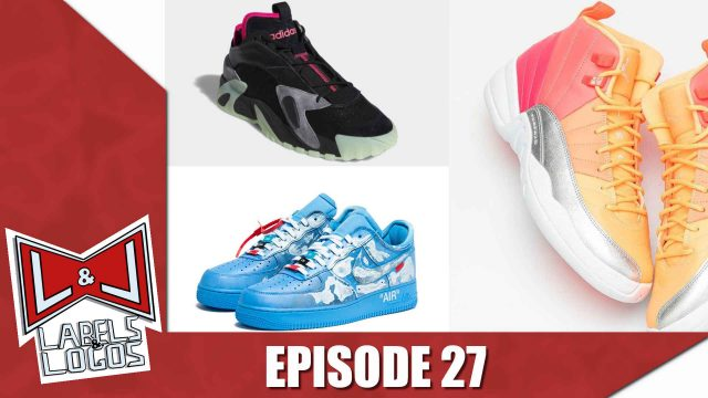 Labels & Logos - Episode 27 - Ball Family