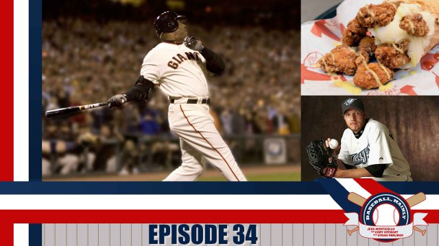 Baseball, Mainly - Episode 34 - Jimmy Doom