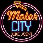 Motor City Juke Joint Icon