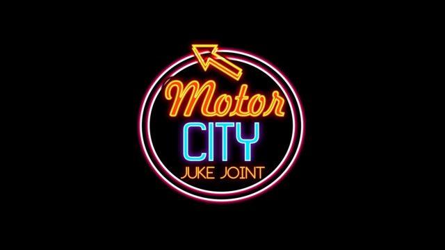 Motor City Juke Joint