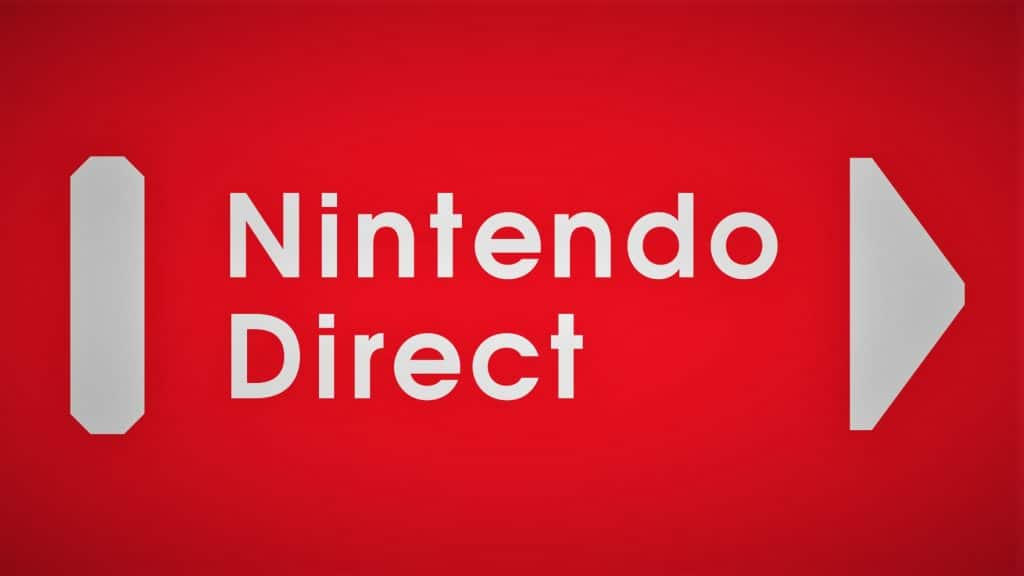 NRM Nintendo Direct blog
