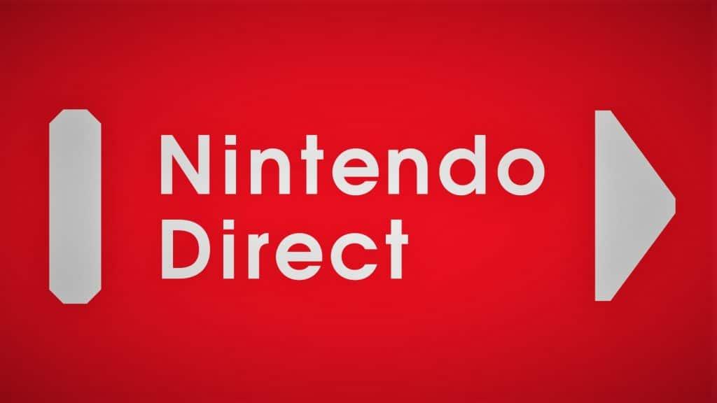 NRM Nintendo Direct blog