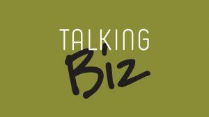 Talking Biz