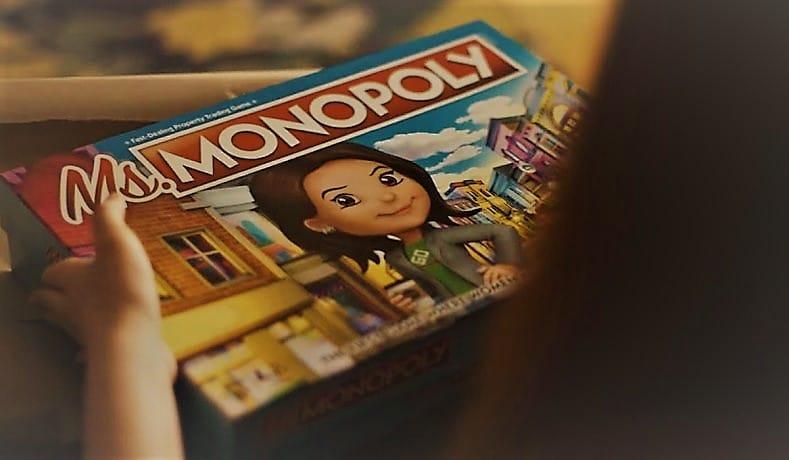 NRM blog Ms. Monopoly