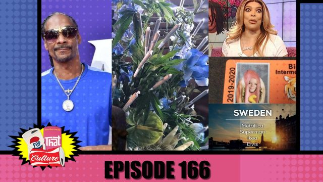 Pop That Culture - Episode 166 - Rise Of Skywalker