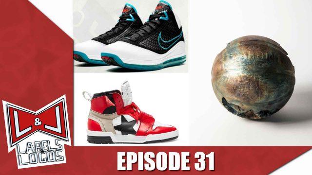 Labels & Logos - Episode 31 - Be A Sore Winner