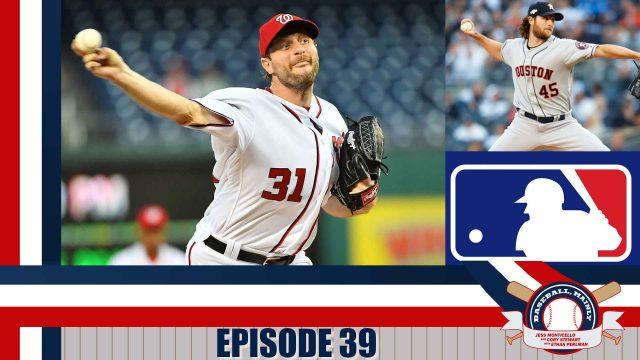 Baseball, Mainly - Episode 39 - Pat Sheridan