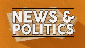 News & Politics Logo