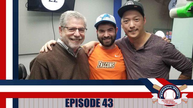 Baseball, Mainly - Episode 43 - Spencer Schmitz & Peter Perlman