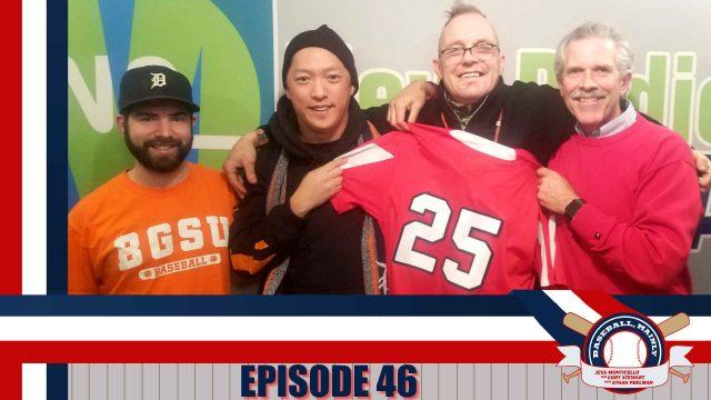 Baseball, Mainly - Episode 46 - Darren McCarty Takeover