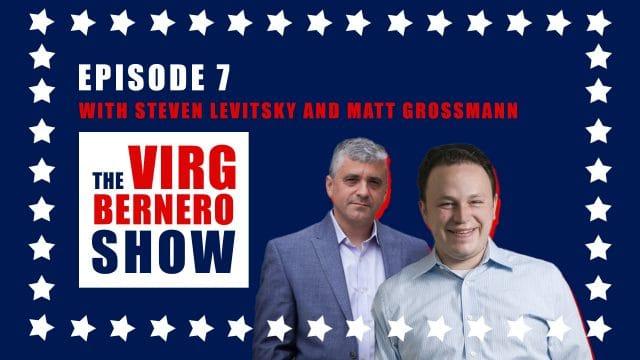 The Virg Bernero Show - Episode 7 - Professor Day