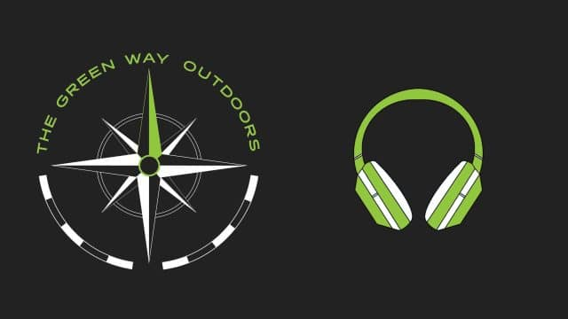 The Greenway Outdoors Audio Channel