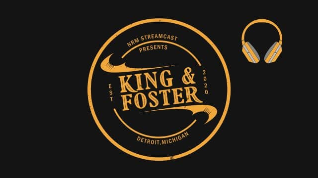 King & Foster Audio Channel