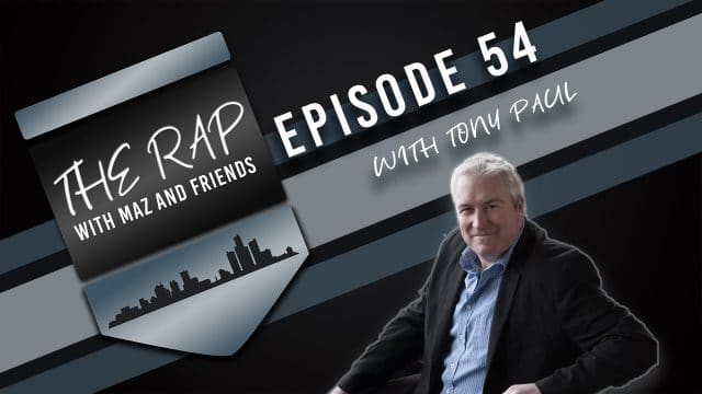The Rap with Maz & Friends - Episode 54 - What Really Happened At MSU?