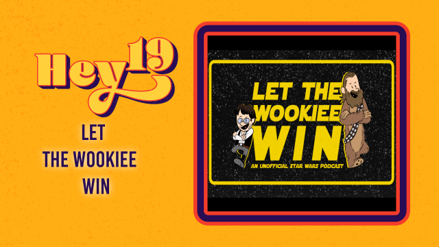 Let The Wookiee Win – Episode 29: The Sequel to the Return of Jafar